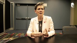 AD Interviews: Helene Combs Dreiling, AIA President 2014