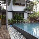 Strohmayr House / Troppo Architects. Image © Fiona Morrison