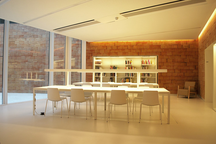 Courtesy of BCQ Arquitectura