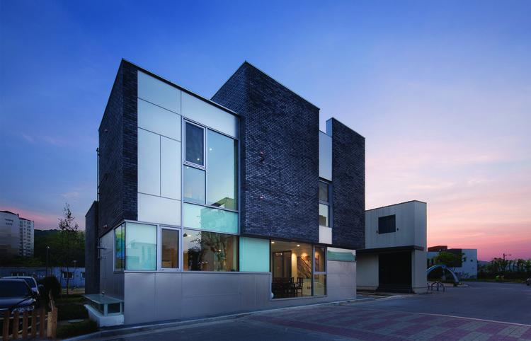 Samdaeheon / iSM architects, © Hyosook Chin