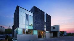 Samdaeheon / iSM architects