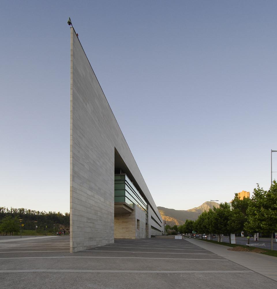 © Cortesía de Iglesis Prat Arquitectos