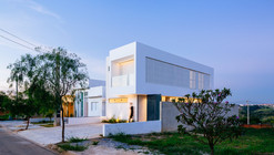 Sorocaba House / Estudio BRA arquitetura