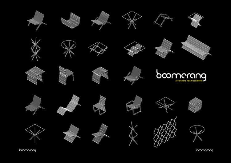 Boomerang / Atmósfera