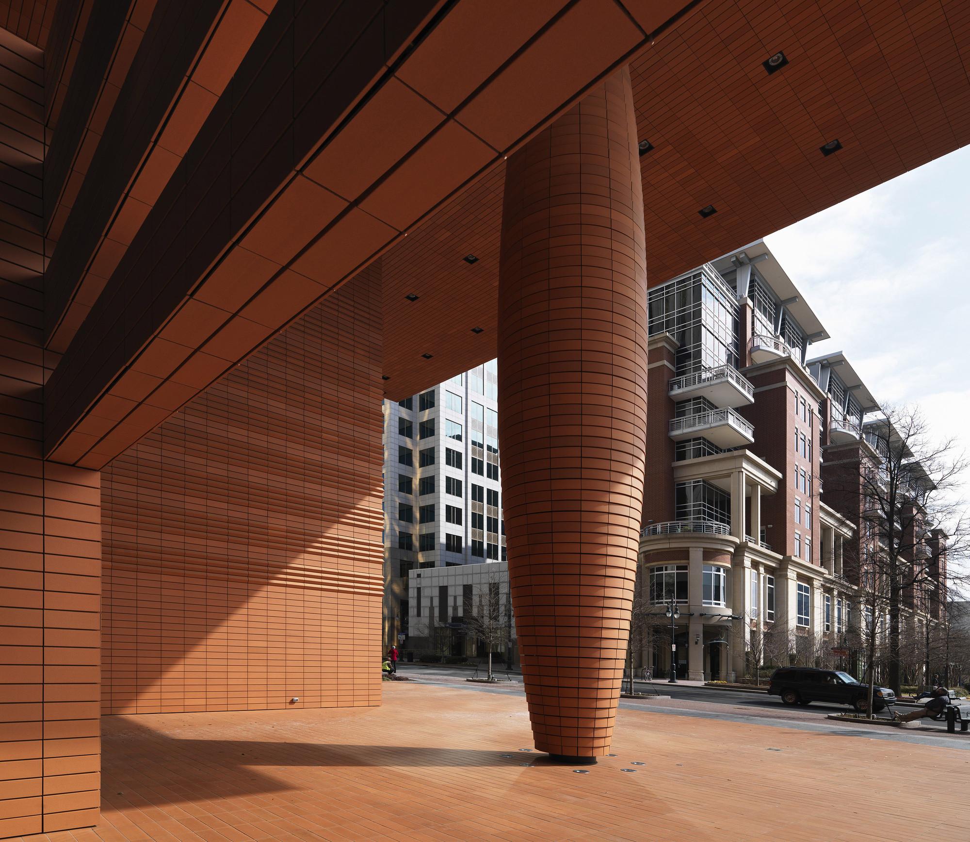 Gallery of Bechtler Museum of Modern Art / Mario Botta - 5