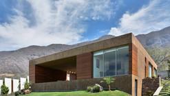Terrace-House in El Limón / Villar Watty Arquitectos