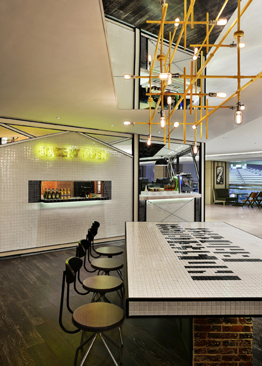 Gallery of urban joey ho design