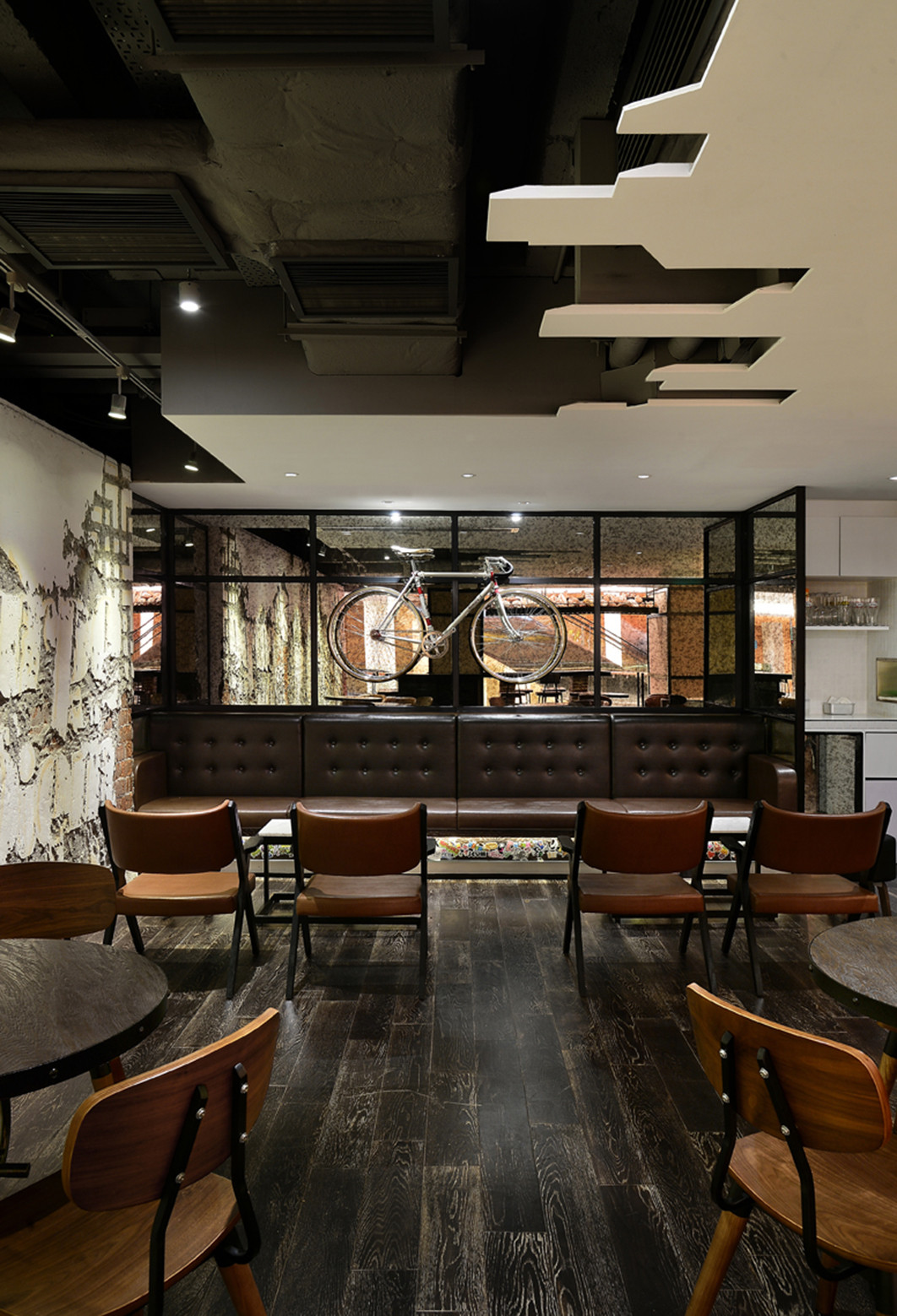 Urban / Joey Ho Design | ArchDaily