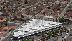 Feira da Cidade / MEIA DOIS NOVE Arquitetura & Consultoria