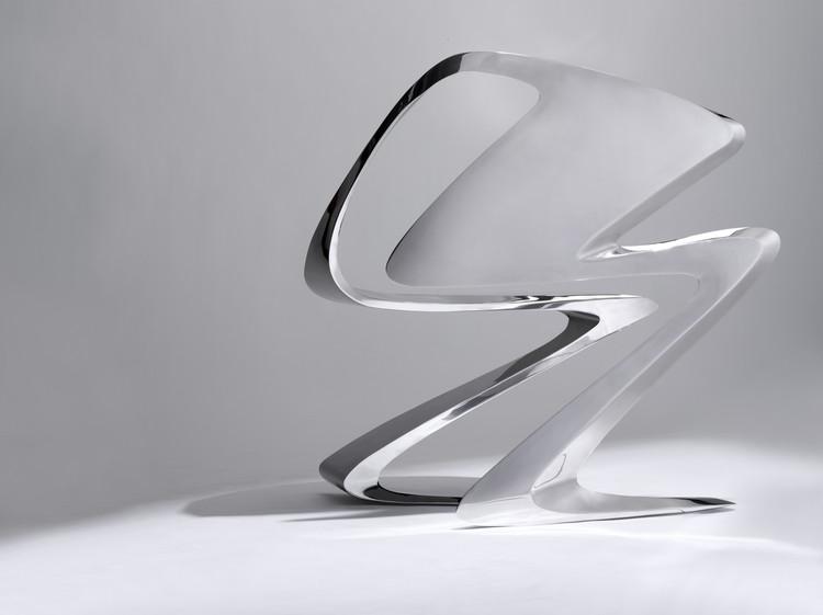 Silla Z / Zaha Hadid
