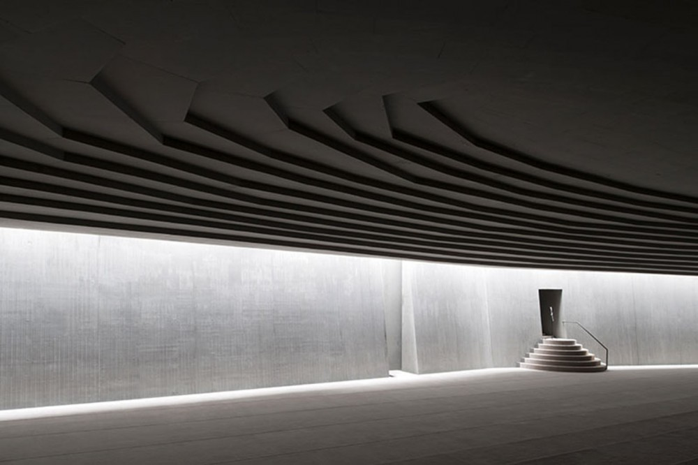 Light Matters Creating Walls Of Light Archdaily