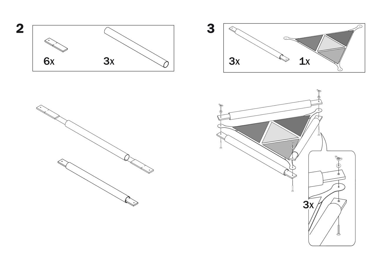 Instrucciones Kit
