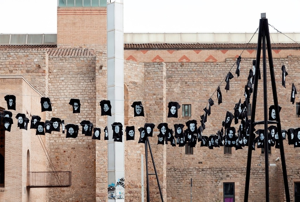 Diversidad / Studio Odile Decq. Image © Marcela Grassi