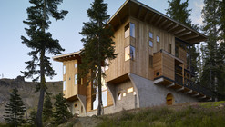 The Crow's Nest  / BCV Architects