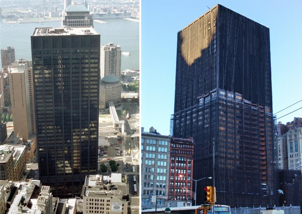 Deutsche Bank, New York City. Image Courtesy of Wikimedia