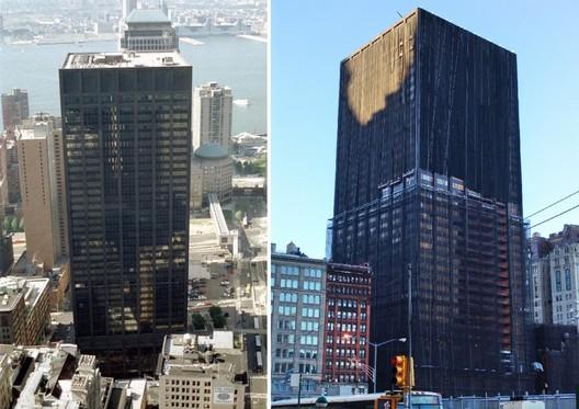 Deutsche Bank, New York City. Image Courtesy of Wikimedia