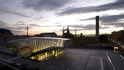 Bagnoli Futura / Silvio d'Ascia Architecture