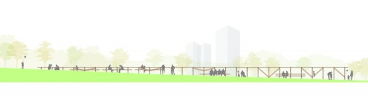 Mesa Gulliver / Torafu Architects