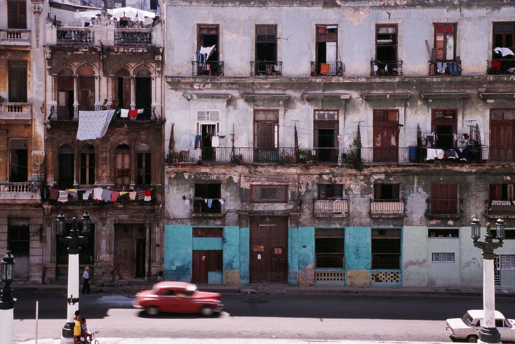 Las 10 ciudades latinoamericanas que lideran en agricultura urbana según la FAO, La Habana, Cuba. © Anton Novoselov, via Flickr