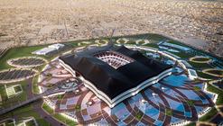 Qatar divulga projeto de mais um estádio da Copa do Mundo 2022