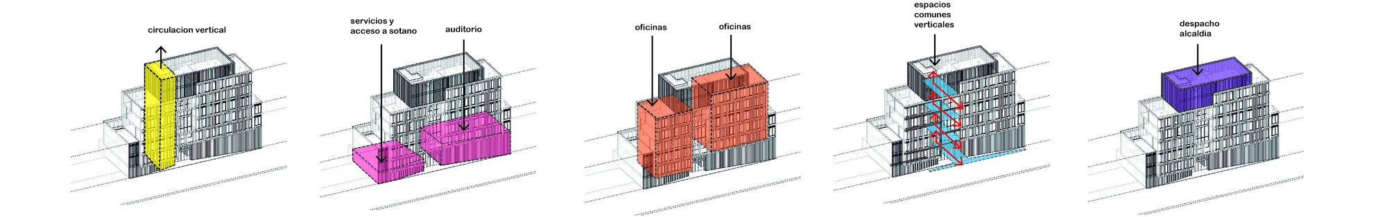 Courtesy of Espacio Colectivo Arquitectos S.A.S.