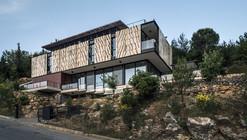 Tahan Villa / BLANKPAGE Architects