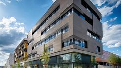Block 32 / Tectoniques Architects