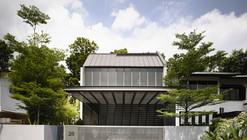Faber Avenue / Hyla Architects
