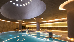 Eskisehir Hotel and Spa / GAD Architecture