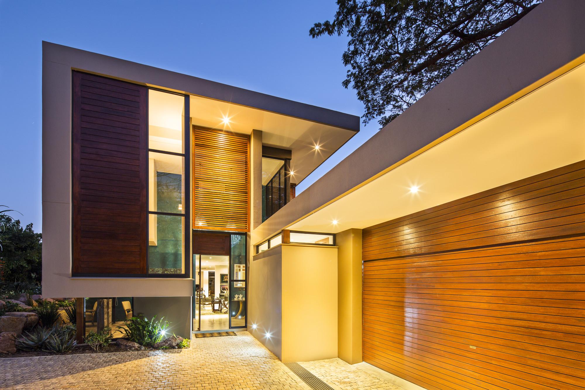 Aloe Ridge House Metropole Architects Archdaily