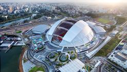 Singapore SportsHub / DPArchitects