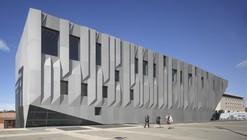 Conservatorio de Música de Aix en Provence / Kengo Kuma & Asociados