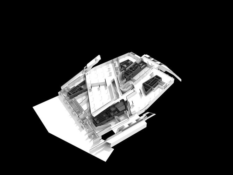 3D Plantas de piso