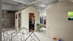 Shonen Junk / studio 201