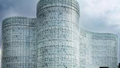 Clássicos da Arquitetura: Biblioteca da Universidade de Cottbus  / Herzog & de Meuron