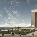 Courtesy of Özer/Ürger Architects