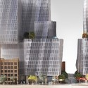 Courtesy of Mirvish Enterprises, Gehry Partners, LLP and Projectcore Inc.