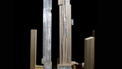 Revised Design Unveiled for Toronto's Mirvish+Gehry Towers