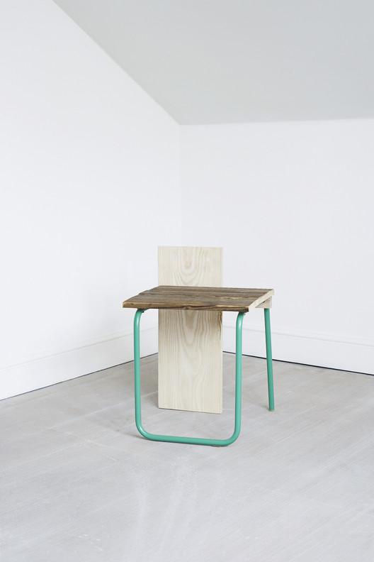 Colección de sillas V&A / Tomás Alonso