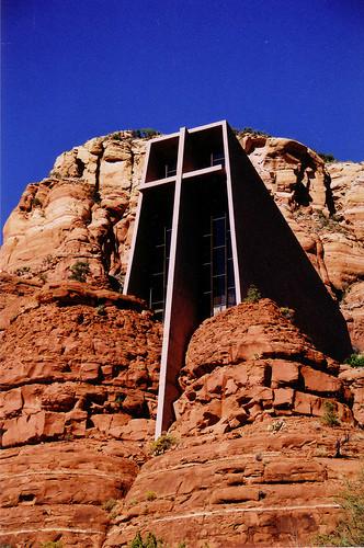 Chapel of the Holy Cross / Richard Hein. Image © Loredana Sava