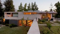 Artiagoitia House / Raimundo Anguita