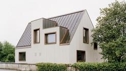 Community Centre for Evangelical Reformed Church in Würenlos / Menzi Bürgler Architekten