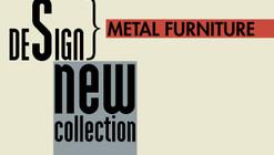 Workshop Internacional de Mobiliario en Metal / Youtool + Curti Lamiere