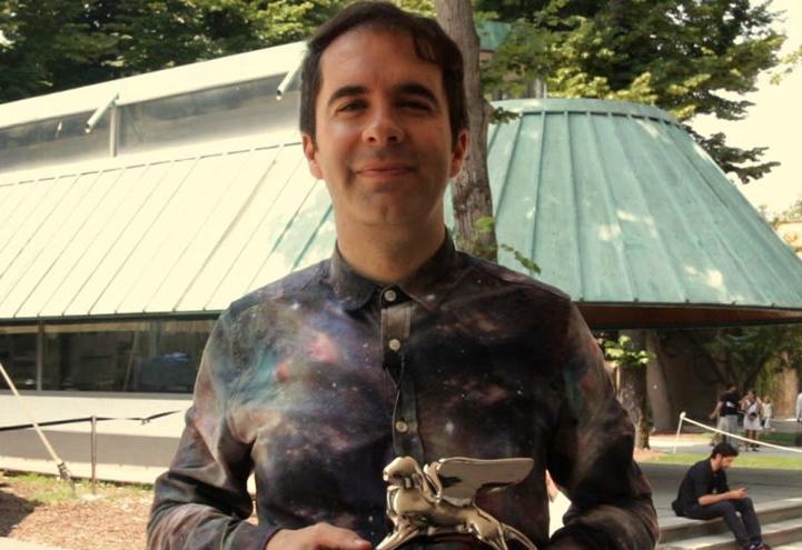 Bienal de Venecia 2014: SALES ODDITY / Andrés Jaque, León de Plata Mejor Proyecto de Investigación