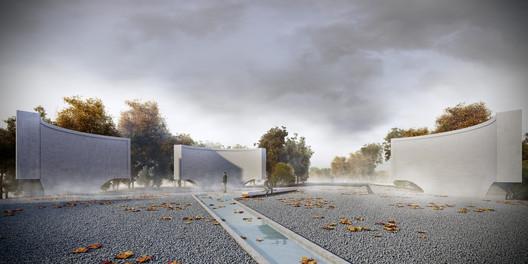 Kabatepe Conkbayiri. Image © ONZ Architects & MDesign