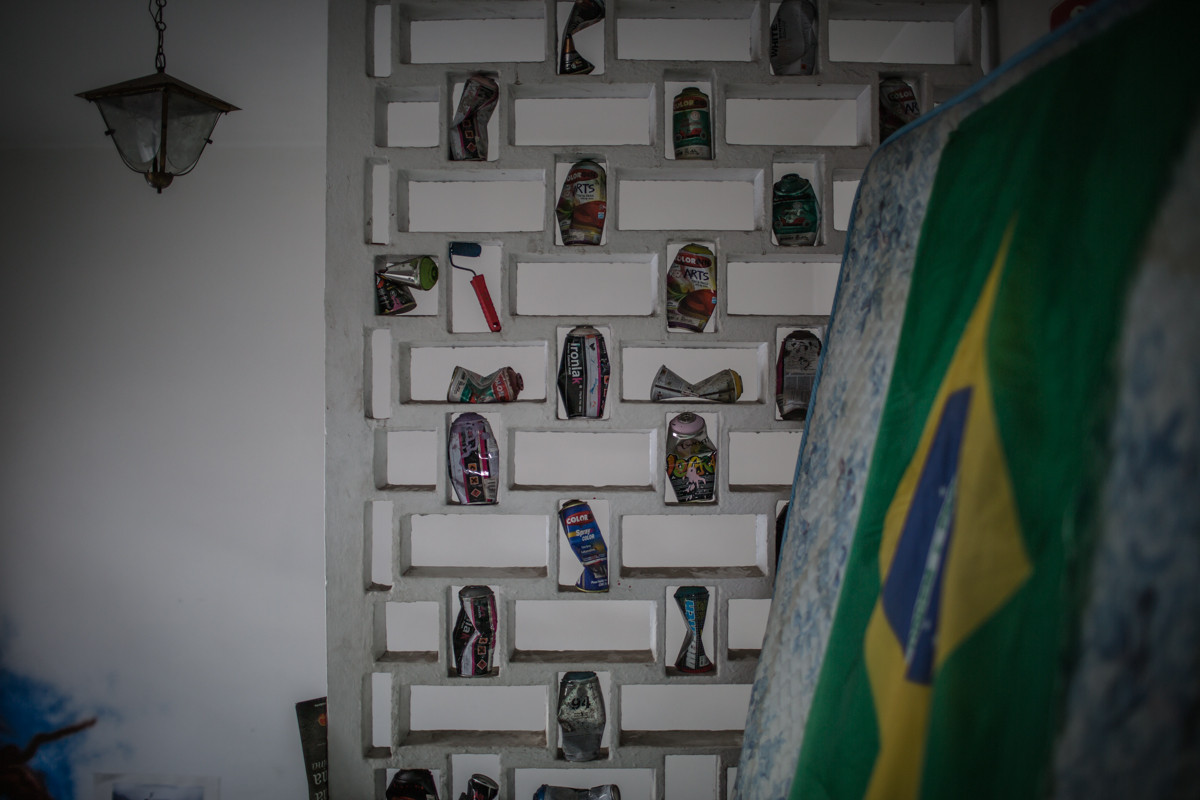 © Leandro Moraes