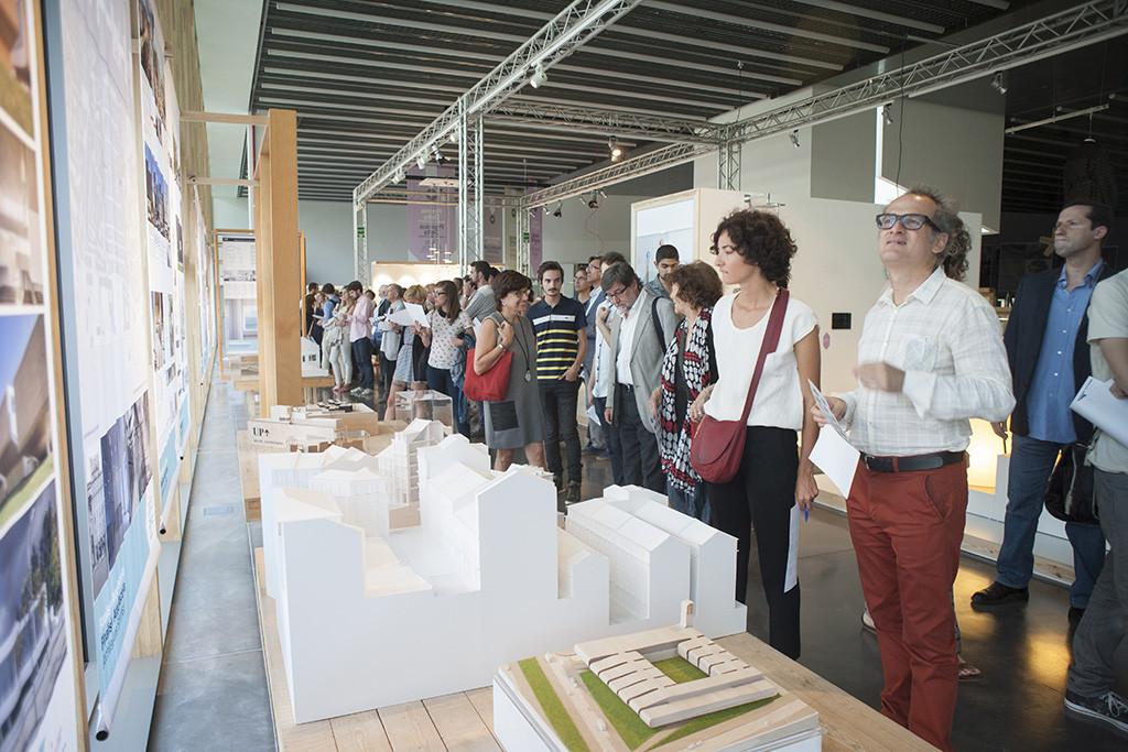 Exposición FAD 2014. Image © FAD