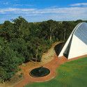 The Bicentennial Conservatory Adelaide / Guy Maron Architects. Image © Peter Hyatt