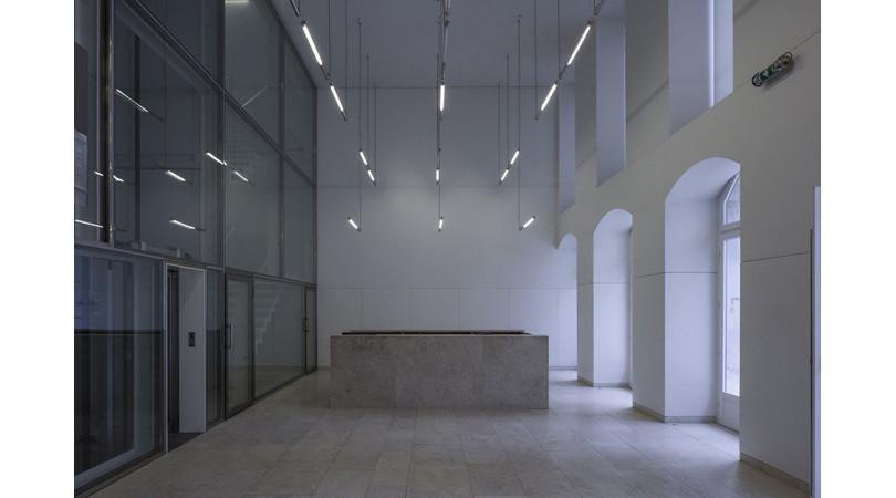 Premio Arquitectura: Percurso pedonal assistido da Baixa Ao Castelo de Sao Jorge. Image © José Manuel Rodrigues [Vía FAD]
