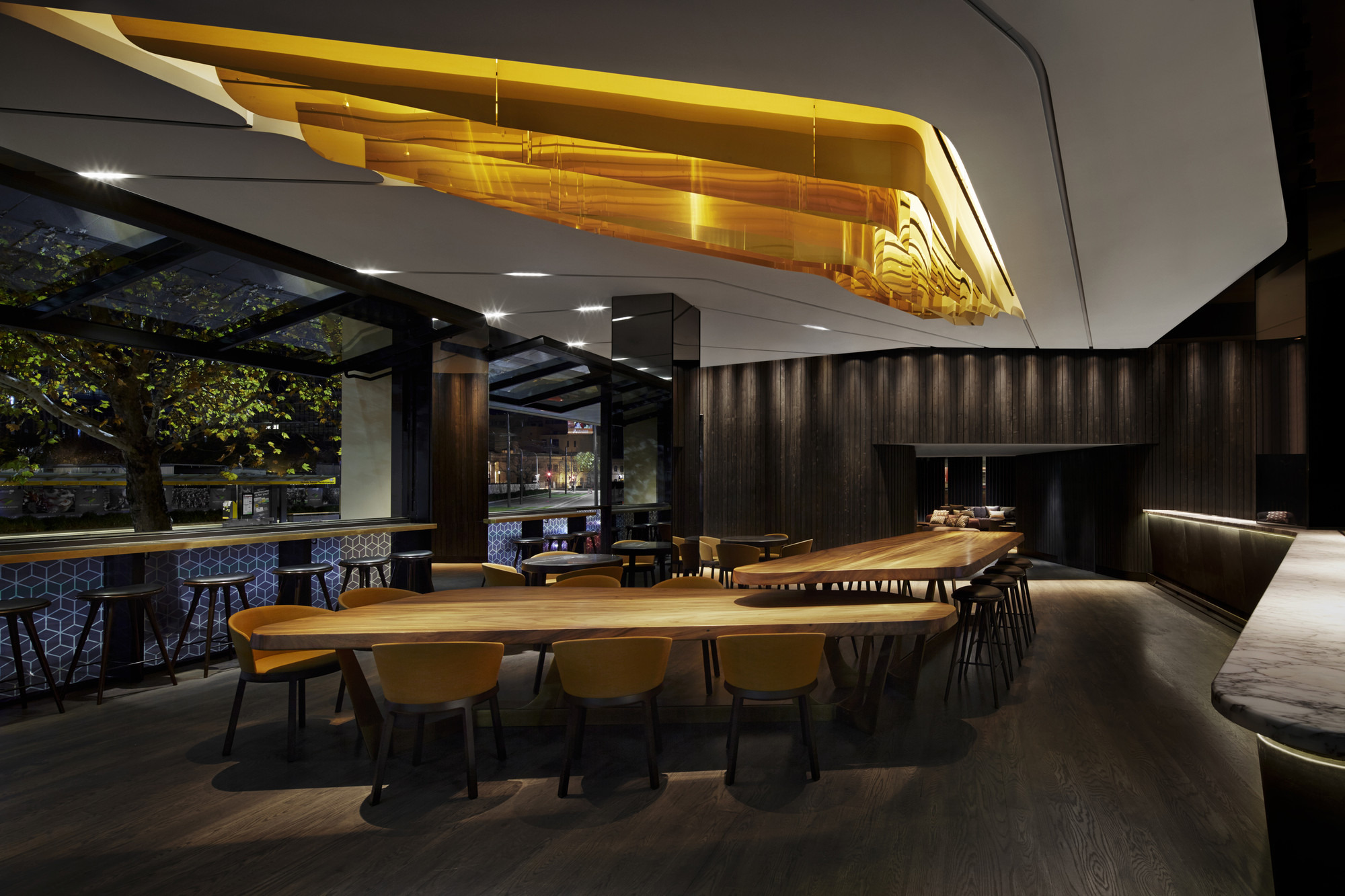 Woods bagot excels at 2014 south australia architecture for Interior architecture adelaide